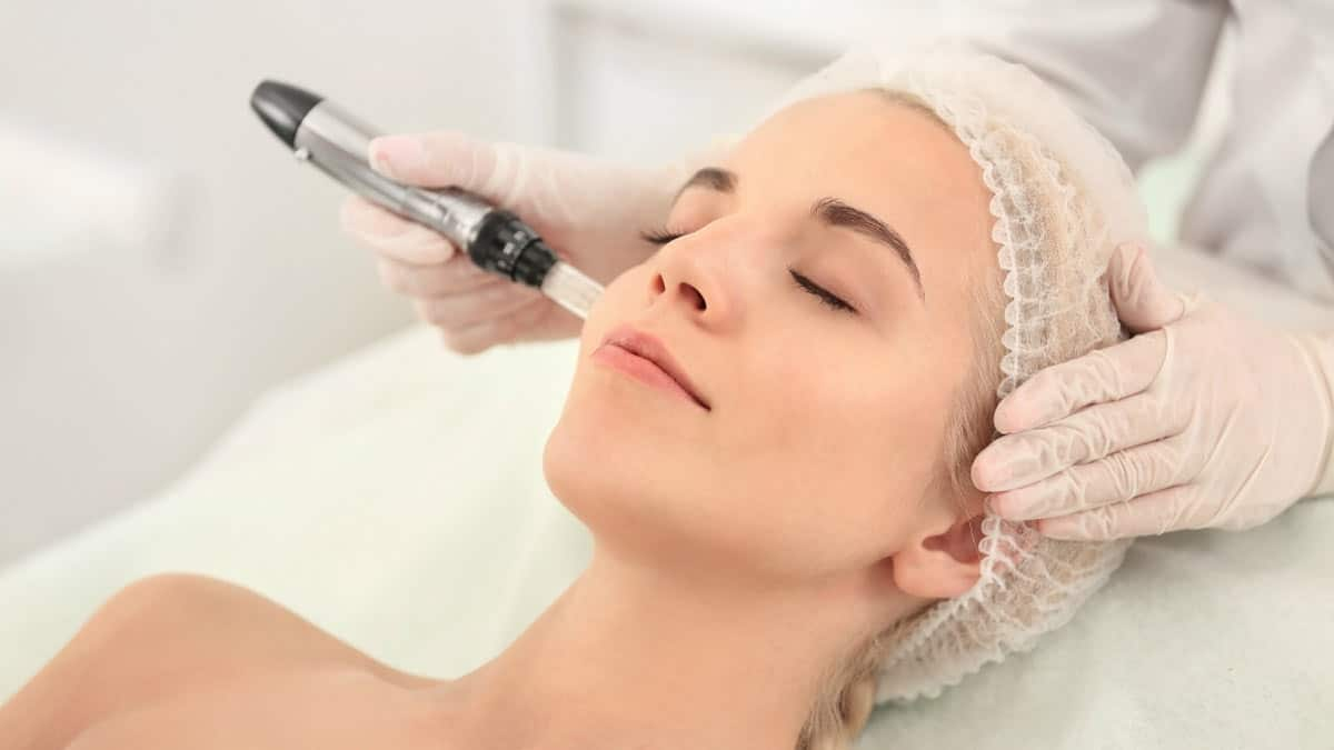 Mobile Beauty Therapist in London